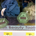 Free EcoTools Bath Pouf at Walmart!