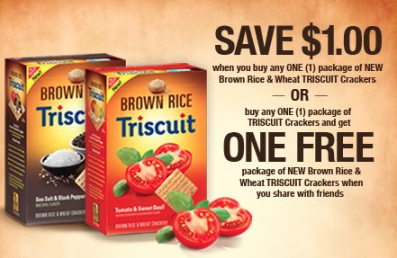 ricetriscuits