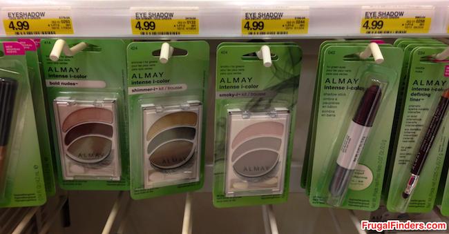 Almay-for-Greens