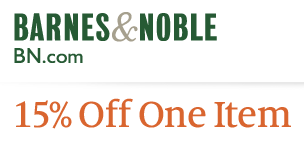 Barnes-Noble-Coupon