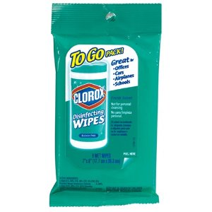 Clorox To Go Wipes