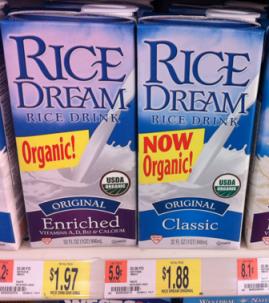 Dream Milk