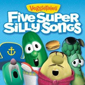 VeggieTales-Songs