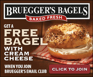 Brueggers-Coupon