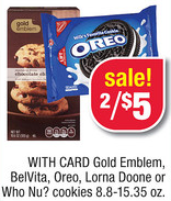 CVS Oreos Deal