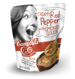 Campbells Go Soup Coupon