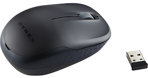 Dynex Wireless Mouse