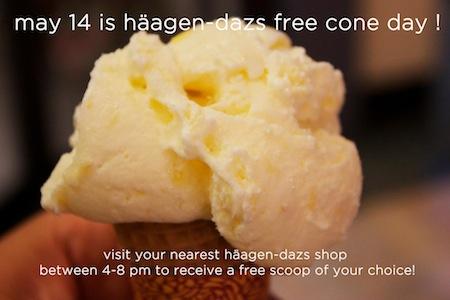 Haagen-Dazs-Coupon
