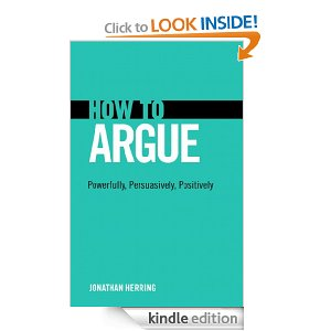 How-to-Argue