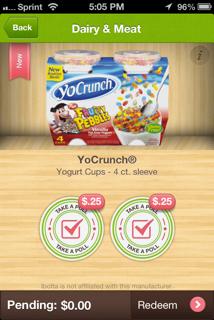 Ibotta YoCrunch