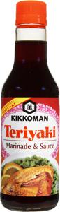 Kikkoman Teriyaki Sauce