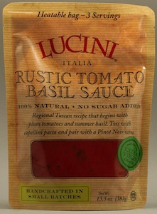 Lucini Italia Product Coupon