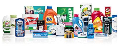 P G Brands