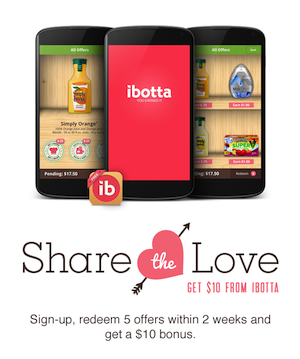 Share the love Android