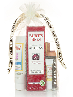 Burts Bees Spring Grab Bag