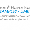 Centrum-Flavor-Burst-Sample