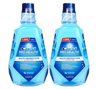 Crest Pro Health CVS Deal