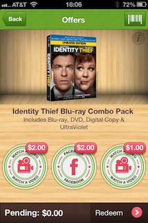 Identity Thief Ibotta