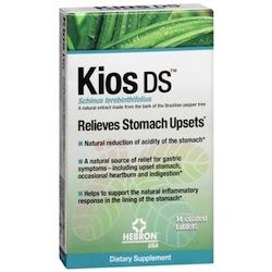 Kios DS