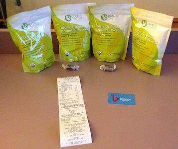 Walgreens-Flaxseed-Deal