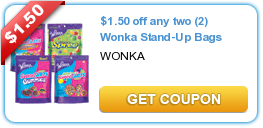 Wonka Coupon