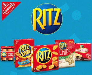 Ritz Crackers Coupon