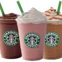 Barnes & Noble: BOGO Starbucks Frappuccinos