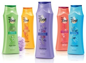 Tone Body Wash Coupon