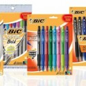 $1/1 Bic Stationery Product Coupon = Lots of Freebies!