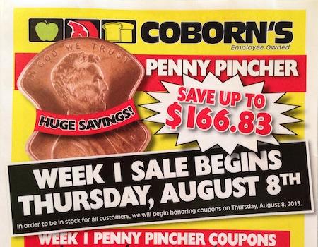 Coborns coupons