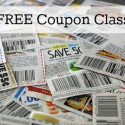 FREE Minnesota Coupon Class | August 22, 2013