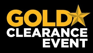 Kohls Gold Clearance Event