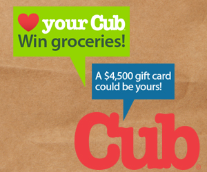 Love Your Cub Contest