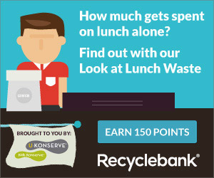 Lunch-Waste-Recyclebank
