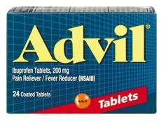 Advil Moneymaker Target
