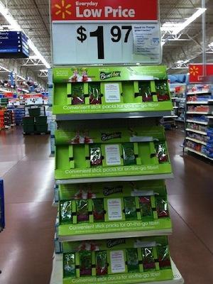 Benefiber Walmart Deal