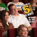 Marcus Theatres St. Cloud: $5 Movies Every Tuesday + FREE Popcorn!