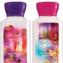 Bath & Body Works: FREE Signature Collection Travel Size Body Lotion