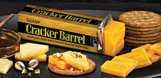 Cracker Barrel Cheese Coupon