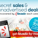Favado App for iOS and Android (Download Today)