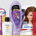 P&G Mail-In Rebate: Spend $50, Get $15 Back