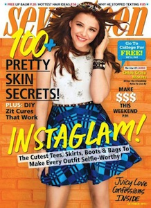 Seventeen-Magazine