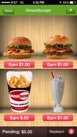 Smashburger Ibotta Offers