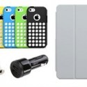 Tanga: iPhone and iPad Accessories On Sale + Extra 20% Off