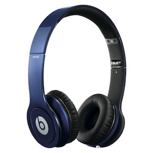 Beats by Dr Dre Solo HD On Ear Headphones