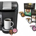Keurig Vue V500 Brewing System Bundle $99.99 Shipped