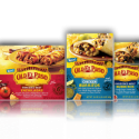 Old El Paso Frozen Entrees Giveaway