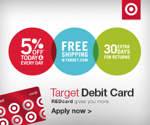 Target-Debit-REDcard