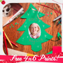 Walgreens Photo: 50 FREE 4×6 Prints (Today Only)
