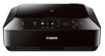 Canon PIXMA Wireless All in One Printer